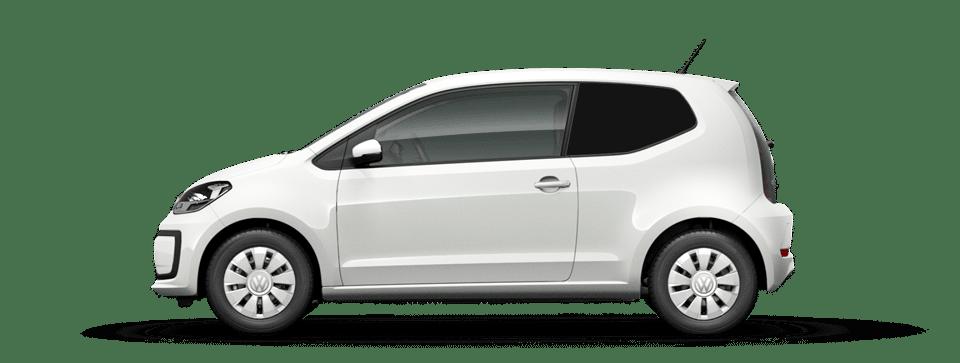 autotoenung kleinwagen 3 fenster